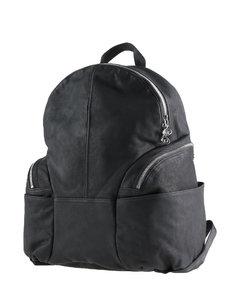 Geo Leather Belt Bag