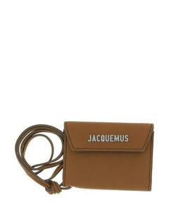 黑色Nylon B腰包