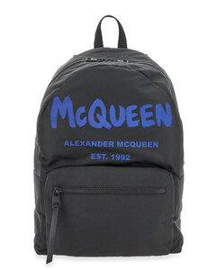 logo纹理手拿包