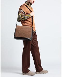 Garavani VLTN black leather wallet