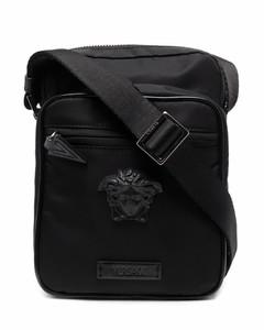 Greca细节背包