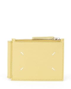 黑色Round Pouch行李袋