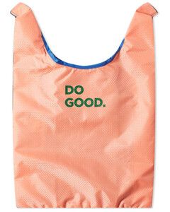 belt bag in canvas with Tiger Paris logo
