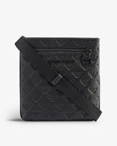 蓝色Durance腰包