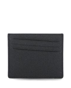 棕色零钱卡包