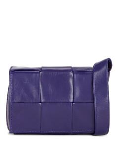 nylon backpack with Baguette pocket