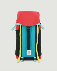 黑色Amazona 28行李包