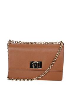 BV Clasp Clutch Bag