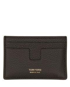黑色&黄色Forever Fendi Business卡包