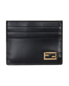 黑色Baguette卡包