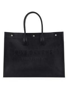 Tote Bags Saint Laurent for Men Black
