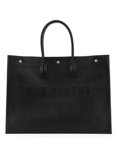 Tote Bags Saint Laurent for Men Black