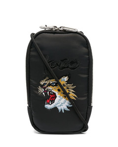 x Kansai Yamamoto刺绣手机小袋