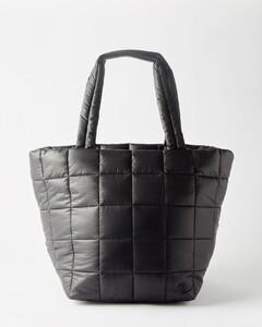 Textured-Leather Belt Bag