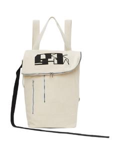 Explorer messenger bag with application