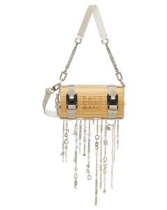 GG embossed mini bag