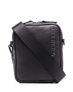 FF-logo messenger bag
