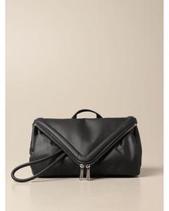 Belt bag Beak Salon 01 in leather