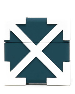 camera case with FF print