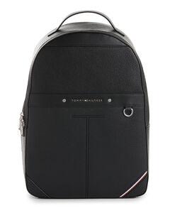 Vegan leather duffle bag