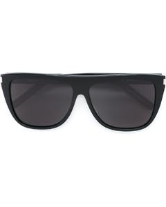 平顶太阳眼镜