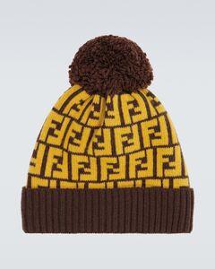 FF羊毛便帽