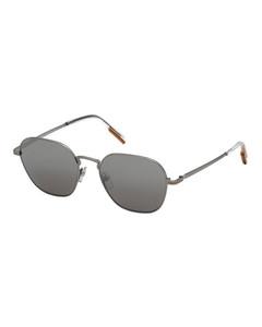 Two Panel Bucket Hat