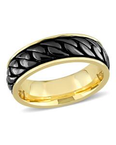 金色Square戒指