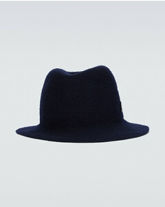 Muehlbauer羊毛毡帽子