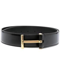 条纹gg羊毛围巾