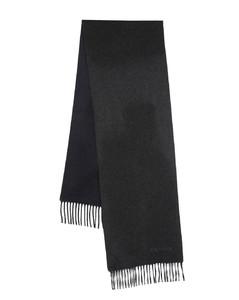 Bronson leather-trim wool fedora