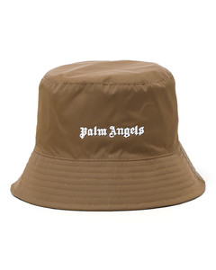 G-Timeless bee and star-print leather watch