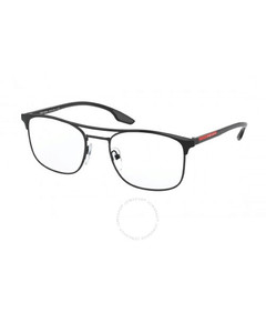 银色Coral Crucifix胸针