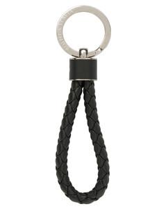 黑色绒面革手套