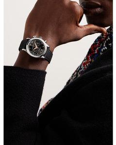 印花口袋方巾