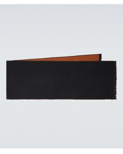 黑色GG Monogram手套