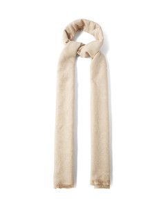 Kansa Face Hats In Red Wool