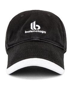 DOUBLE B帽类