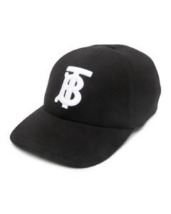 Tb Logo Cotton Cap