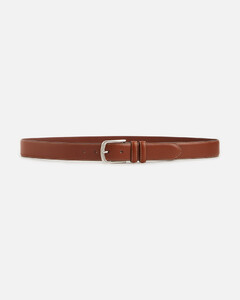 Neutral Vintage Check Umbrella