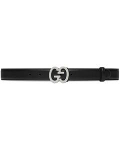 Cunov Light Twill Face Cap in Black