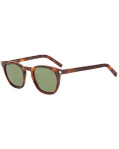 酒红色&灰白色刺绣图案真丝领带