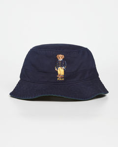 Bear Loft渔夫帽