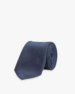 Men's Reversible And Adjustable Gancini Belt - Black/Dark Brown