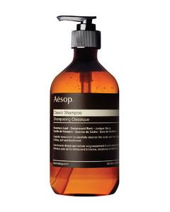 CLASSIC洗发液