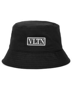Garavani VLTN twill bucket hat