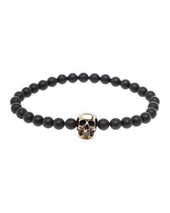 LEATHER BASEBALL HAT WITH LOGO EMBROIDERY