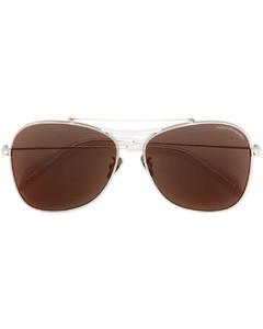 Piercing Shield太阳眼镜