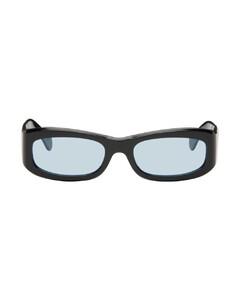 Circle Patch Yellow A-frame Trucker Cap