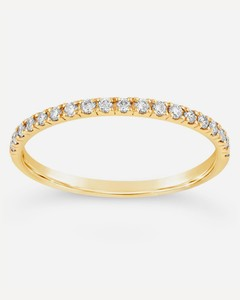 Engraved Silver and Gold-Tone Tie Bar